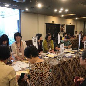 のいばら会総会・大同窓会  平成30年8月5日