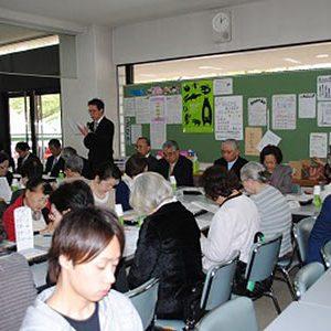 平成26年 クラス委員会開催
