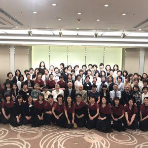 関東のいばら会総会・懇親会 7月13日